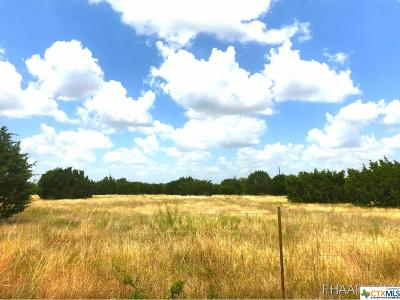 Kempner Residential Lots & Land For Sale: 5385 County Road 3300