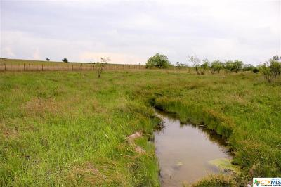 Bell County, Burnet County, Coryell County, Lampasas County, Llano County, Mills County, San Saba County, Williamson County, Hamilton County Residential Lots & Land For Sale: Tbd Fm 1241
