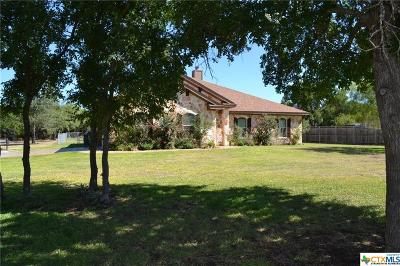 Kempner Single Family Home For Sale: 1462 Cr 3152