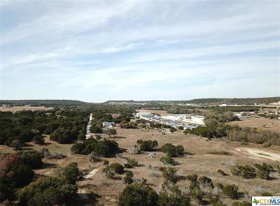 Copperas Cove Residential Lots & Land For Sale: 1073 Fm 2657