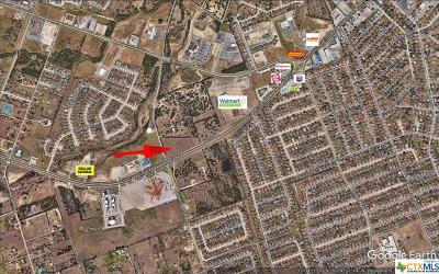 Killeen Residential Lots & Land For Sale: Stan Schlueter Loop & Cunningham Road