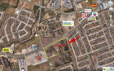 Killeen Residential Lots & Land For Sale: Stan Schlueter Loop