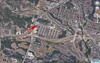 Copperas Cove Residential Lots & Land For Sale: 2205 & 2211 Cline Drive