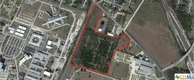 Temple Residential Lots & Land For Sale: 1624 Martin Luther Kings Jr Drive
