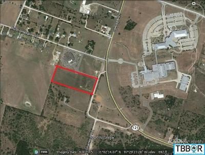 Residential Lots & Land For Sale: 0000 W Loop 121