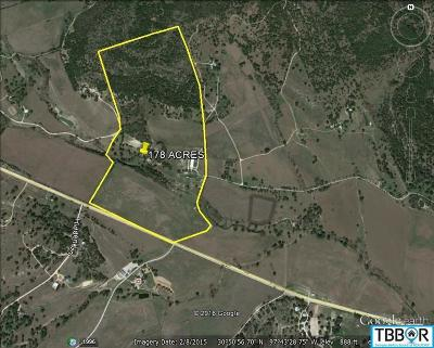 Florence Residential Lots & Land For Sale: 3220 Cr 232