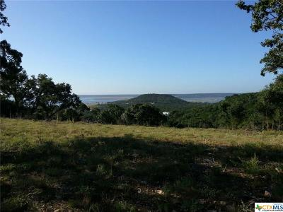 Harker Heights Residential Lots & Land For Sale: 5315 Quanah Valley Road