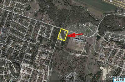 Nolanville Residential Lots & Land For Sale: Warriors Path