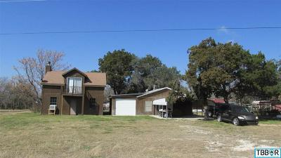 Moody Single Family Home For Sale: 150 Suttons Point