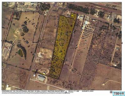 Belton Residential Lots & Land For Sale: 1214 Ave O