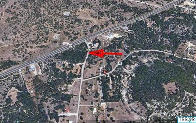 Kempner Residential Lots & Land For Sale: Highway 190 & County Road