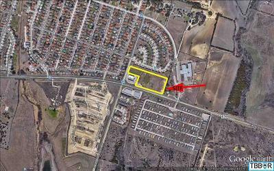 Killeen Residential Lots & Land For Sale: 5811&5901 Rancier Avenue