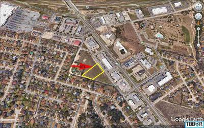 Harker Heights Residential Lots & Land For Sale: 230 Millers Crossing