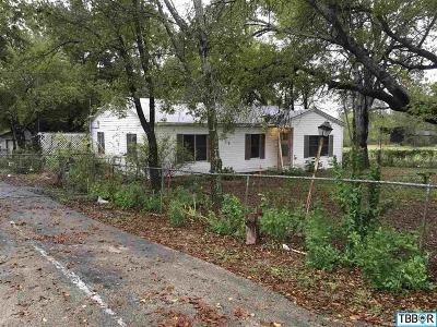 Moody Single Family Home For Sale: 23910 Highway 317