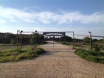 Residential Lots & Land ACTIVE: Trash Rack Ranch 58.02 Acres