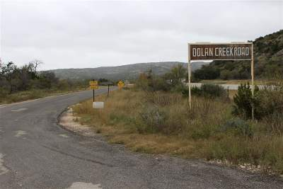 Residential Lots & Land ACTIVE: Loma Alta Ranch Lot #37