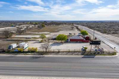 Residential Lots & Land ACTIVE: 2101 Dodson Avenue