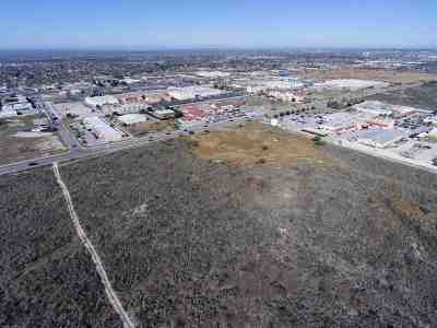 Residential Lots & Land ACTIVE: 2209 Dodson Ave