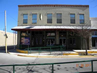 Commercial ACTIVE: 800 S Main Street
