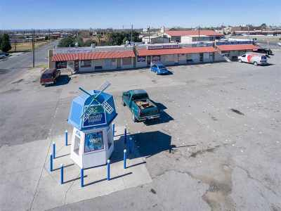 Commercial ACTIVE: 1700 Bedell Avenue