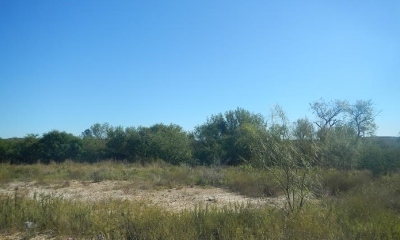 Residential Lots & Land ACTIVE: * Hwy 277 S