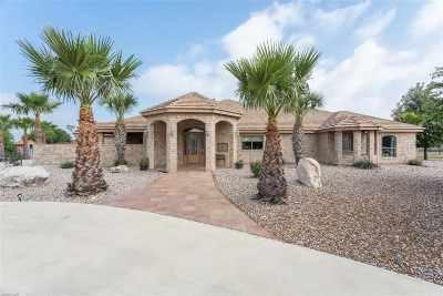 Brackettville, Del Rio, Comstock Single Family Home ACTIVE: 103 The Oak
