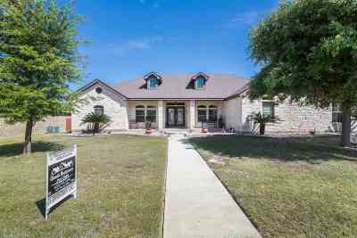 Single Family Home Sold: 303 Silver Sage Drive