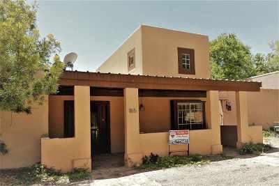 Brackettville Condo/Townhouse ACTIVE: 165 Avenida Juarez