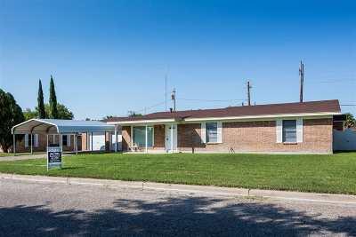 Del Rio Single Family Home ACTIVE: 114 Fox Drive