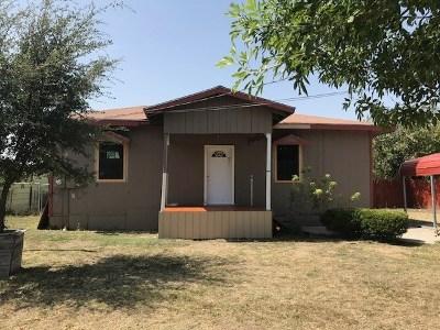 Brackettville, Del Rio, Comstock Single Family Home ACTIVE: 213 Lorean Dr
