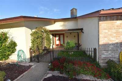 Brackettville, Del Rio, Comstock Rental ACTIVE: 112 Hackberry Lane #15 - Rental