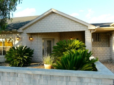 Brackettville, Del Rio, Comstock Single Family Home ACTIVE: 365 Prairie Flower Path