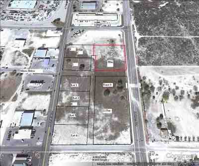 Residential Lots & Land ACTIVE: 214 Dodson Ave.