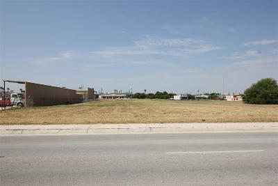 Residential Lots & Land ACTIVE: 2100 Dodson Ave.