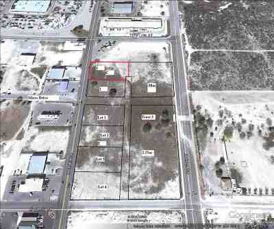 Residential Lots & Land ACTIVE: 2109 Bedell Ave.