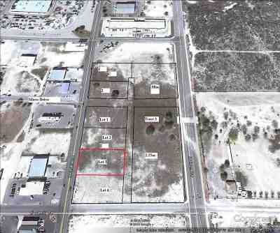 Residential Lots & Land ACTIVE: 2047 Bedell Ave.