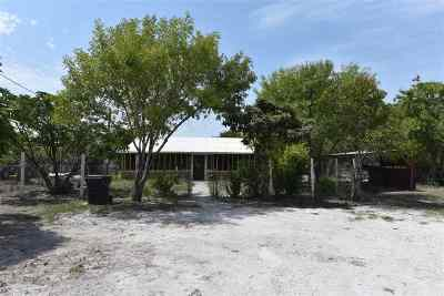 Del Rio TX Single Family Home ACTIVE: $84,000