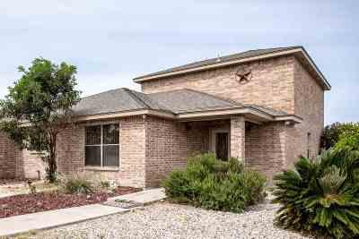 Brackettville, Del Rio, Comstock Single Family Home ACTIVE: 293 Prairie Flower Path