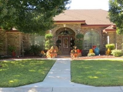 Brackettville, Del Rio, Comstock Single Family Home ACTIVE: 219 Saddle Blanket Trl