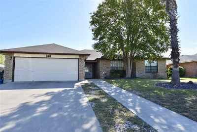 Brackettville, Del Rio, Comstock Rental ACTIVE: 111 Alambre Drive - Rental