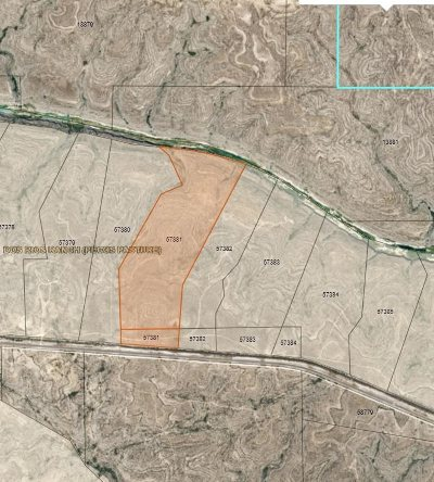 Comstock Residential Lots & Land ACTIVE: Dos Rios Ranch (Pecos Pasture)
