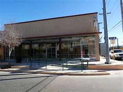 Brackettville, Comstock, Del Rio Commercial ACTIVE: 656 S Main