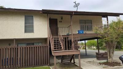 Brackettville, Del Rio, Comstock Rental ACTIVE: 100 Royal Way Unit 4d