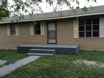 Del Rio TX Single Family Home ACTIVE: $59,900