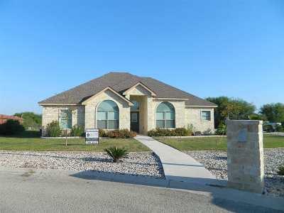 Single Family Home ACTIVE: 548 Quail Creek Drive