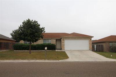 Brackettville, Del Rio, Comstock Rental ACTIVE: 322 Vista Hermosa