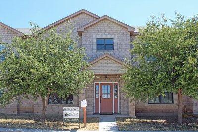 Brackettville, Del Rio, Comstock Rental ACTIVE: 601 E 8th Street Apt C - Rental