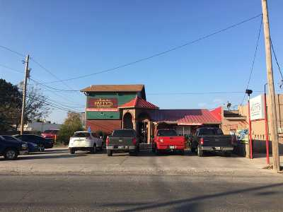 Brackettville, Comstock, Del Rio Commercial ACTIVE: 808 Ave G