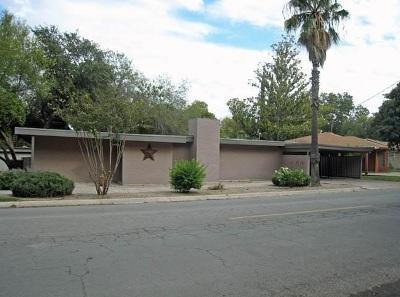 Brackettville, Del Rio, Comstock Rental ACTIVE: 201 Bouganvilla - Rental