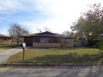 Brackettville, Del Rio, Comstock Rental ACTIVE: 206 Arroyo - Rental